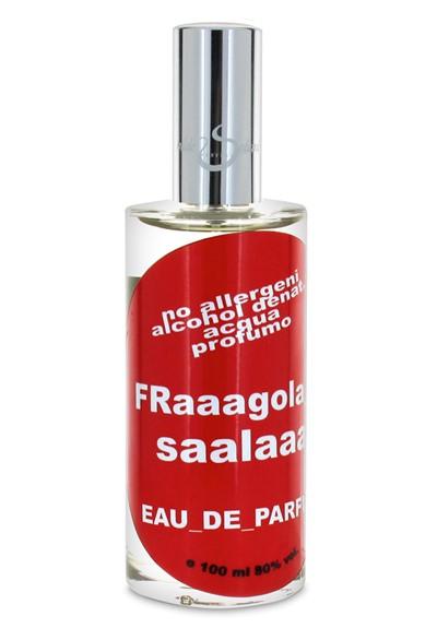 Fraaagola Saalaaata Eau de Parfum  by Hilde Soliani