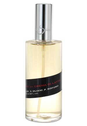 Crema di Latte Eau de Parfum by Hilde Soliani
