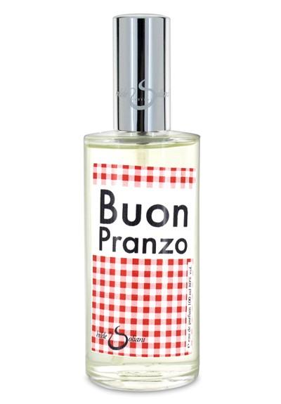 Buon Pranzo Eau de Parfum  by Hilde Soliani