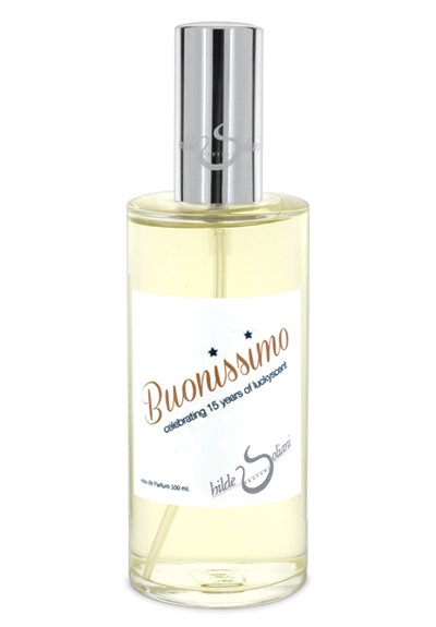 Buonissimo Eau de Parfum  by Hilde Soliani