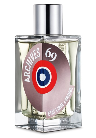 Archives 69  Eau de Parfum  by Etat Libre d'Orange