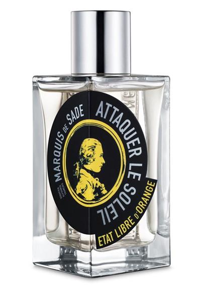 Attaquer le Soleil - Marquis de Sade Eau de Parfum  by Etat Libre d'Orange