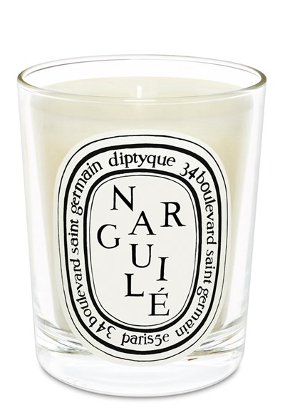 Narguile Candle Scented Candle  by Diptyque