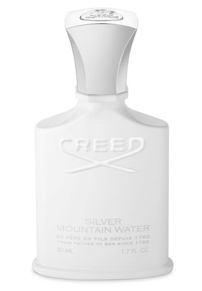 Silver Mountain Water Eau de Parfum (Millésime)  by Creed