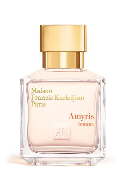 Amyris pour femme eau de parfum by maison francis for Amyris homme maison francis kurkdjian