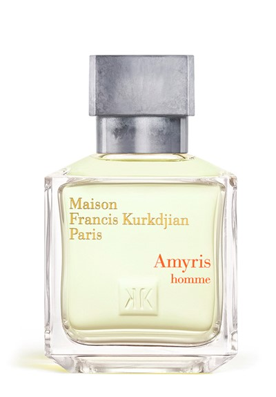 Amyris Pour Homme Eau de Toilette  by Maison Francis Kurkdjian
