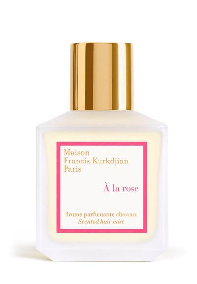 A la rose scented hair mist scented hair mist by maison for A la rose maison francis kurkdjian