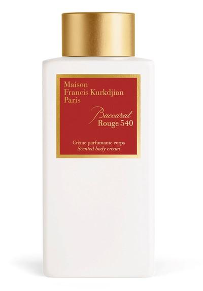 Baccarat Rouge 540 Body Cream Scented Body Cream  by Maison Francis Kurkdjian