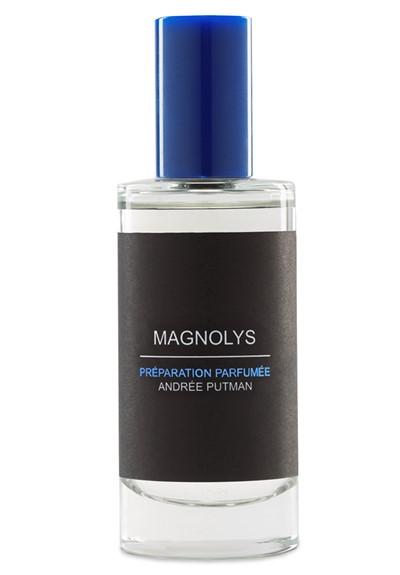 Magnolys Eau de Parfum  by Andree Putman