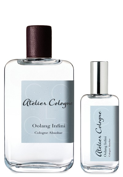 Oolang Infini  Cologne Absolue  by Atelier Cologne