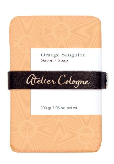Hand Milled Soaps Hand Milled Soap  by Atelier Cologne