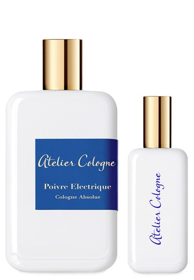 Poivre Electrique Cologne Absolue  by Atelier Cologne