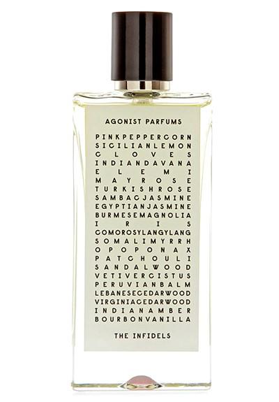 The Infidels Eau de Parfum  by Agonist