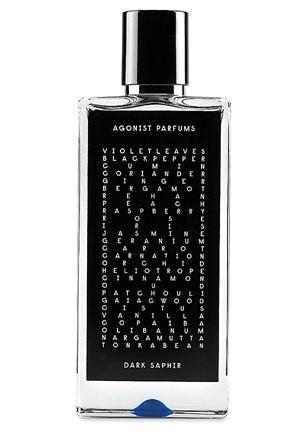 Dark Saphir Eau de Parfum by Agonist