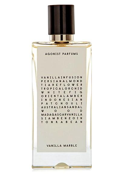 Vanilla Marble Eau de Parfum  by Agonist