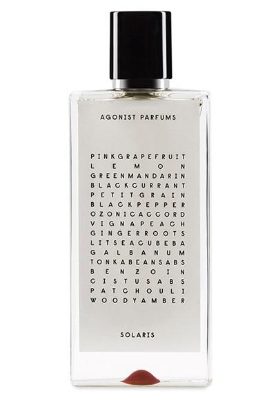Solaris Eau de Parfum  by Agonist