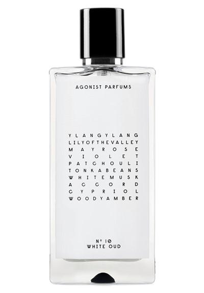 White Oud Eau de Parfum  by Agonist