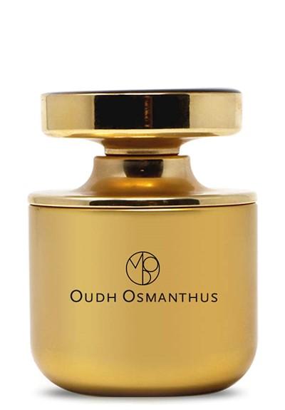 Oudh Osmanthus Eau de Parfum  by Mona di Orio