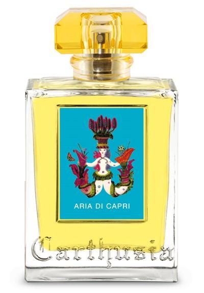 Aria di Capri Eau de Toilette  by Carthusia