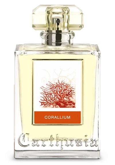 Corallium Eau de Parfum  by Carthusia