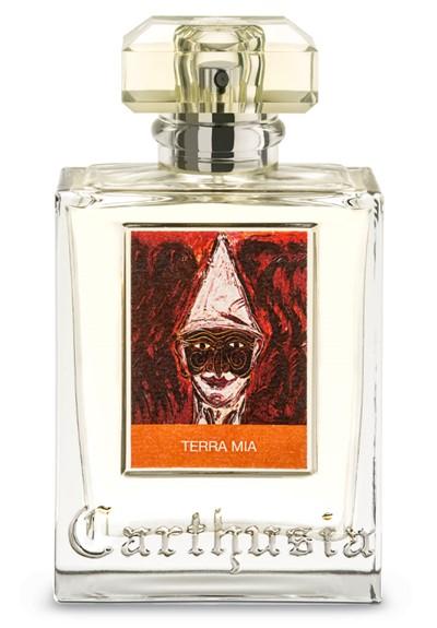 Terra Mia Eau de Parfum  by Carthusia