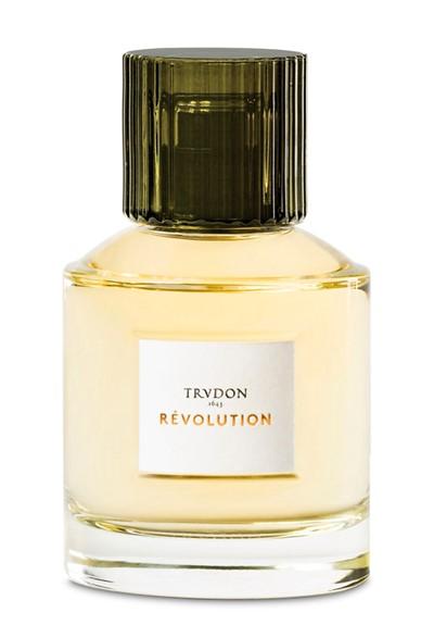 Revolution Eau de Parfum  by Cire Trudon