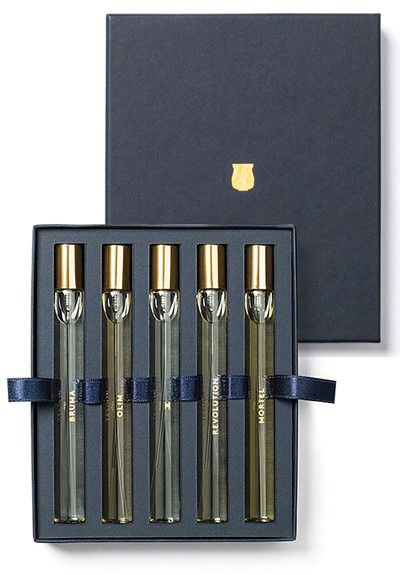 Travel Spray Discovery Coffret  Perfume Discovery Set  by Cire Trudon