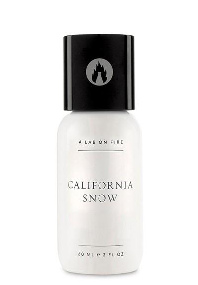 California Snow Eau de Parfum  by A Lab on Fire