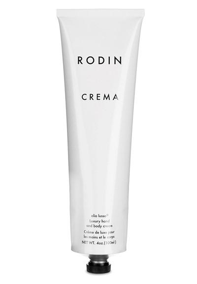 Crema Luxury Hand And Body Cream By Rodin Olio Lusso