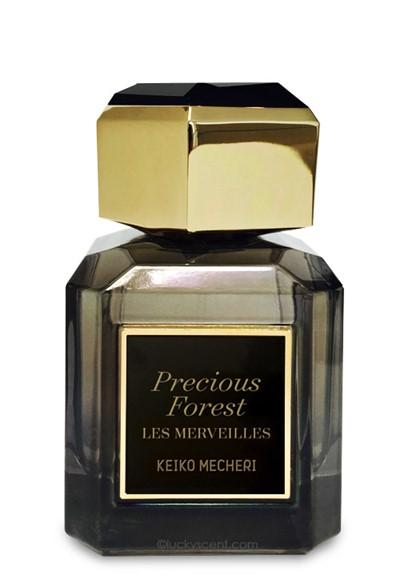 Precious Forest Eau de Parfum  by Keiko Mecheri Les Merveilles