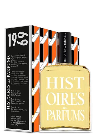 1969 Eau de Parfum  by Histoires de Parfums