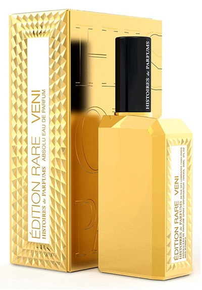 Veni Eau de Parfum  by Histoires de Parfums