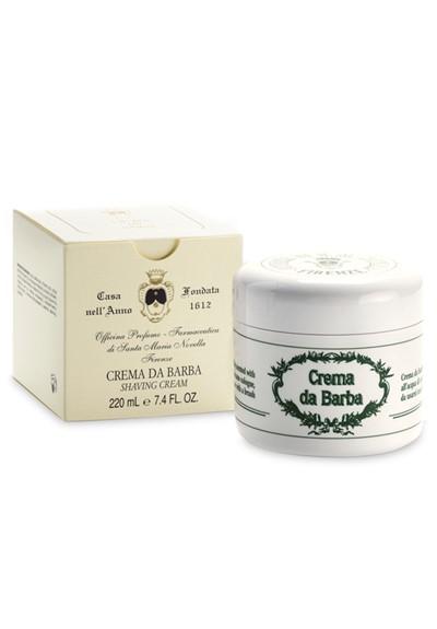 Shaving Cream - Crema de Barba   by Santa Maria Novella