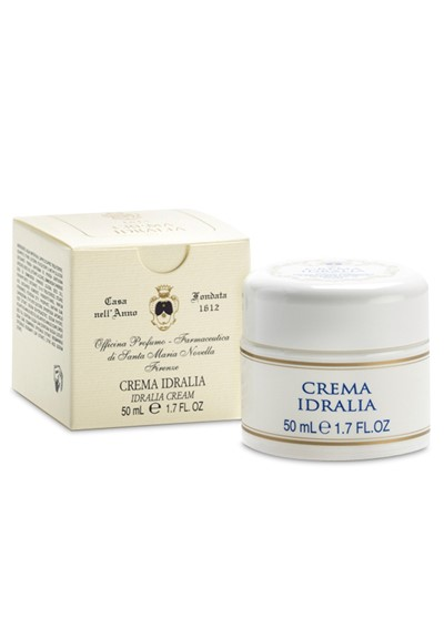 Idralia Day Cream Daily Facial Cream By Santa Maria Novella Luckyscent