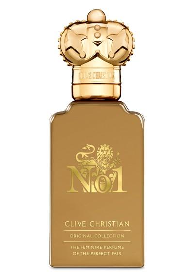 No. 1 for Women Eau de Parfum  by Clive Christian