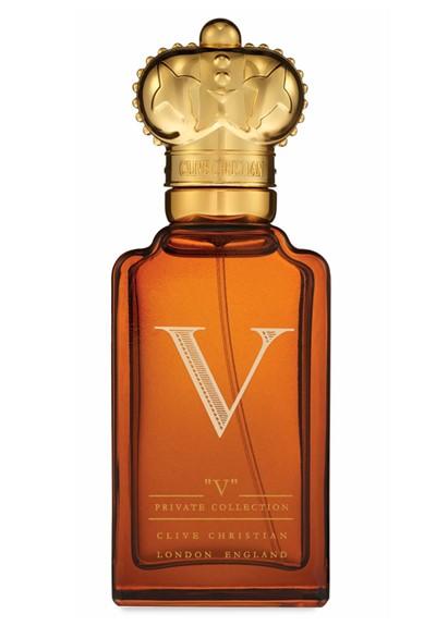 V for Men Eau de Parfum  by Clive Christian