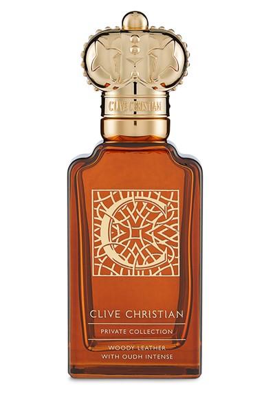 C- Woody Leather Eau de Parfum  by Clive Christian