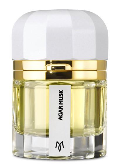 Agar Musk Eau de Parfum  by Ramon Monegal