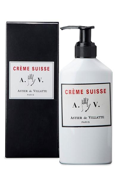 Creme Suisse - Swiss Hand Cream   by Astier de Villatte