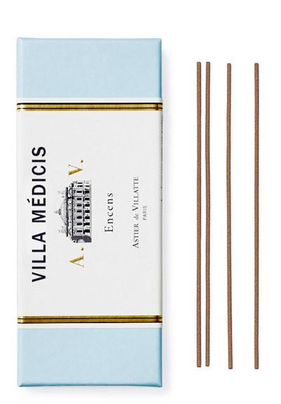 Villa Medicis Incense  Sticks  by Astier de Villatte