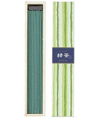 Kayuragi Green Tea   by Nippon Kodo