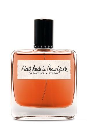 Flash Back In New York Eau de Parfum by Olfactive Studio