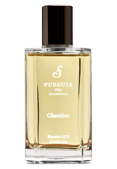 Chamber Eau de Parfum  by Fueguia 1833
