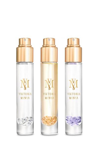 Travel Trio Eau de Parfum  by Viktoria Minya