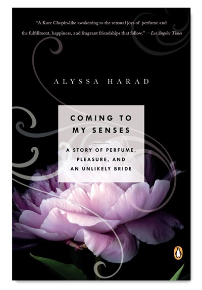 Coming to My Senses  Paperback  by Alyssa Harad