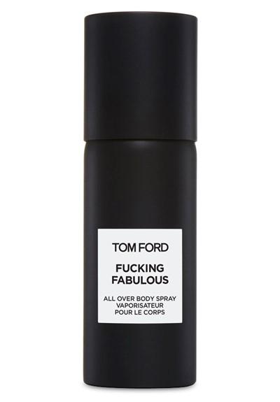 Fabulous Body Spray Scented Body Spray  by TOM FORD Private Blend