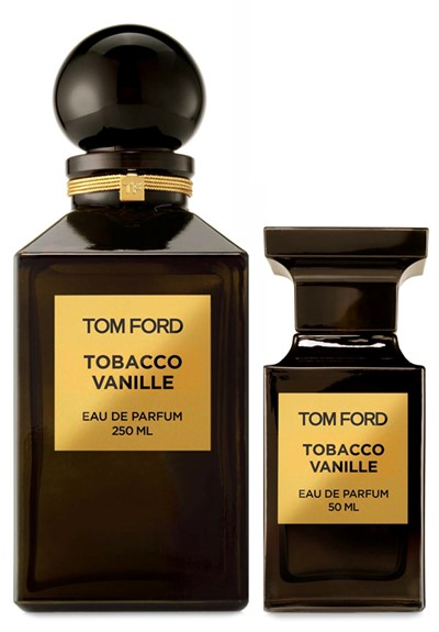 Tobacco Vanille Eau de Parfum  by TOM FORD Private Blend