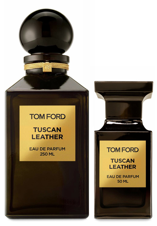 Tuscan Leather By Tom Ford 2007 Basenotesnet