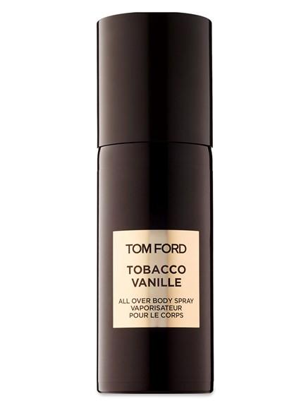Tobacco Vanille Body Spray Scented Body Spray  by TOM FORD Private Blend