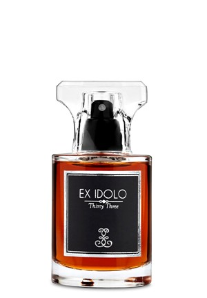 Thirty Three Eau de Parfum by Ex Idolo